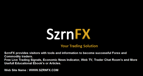 Trade n Trend Forex Commodity Trading Signals News Technical